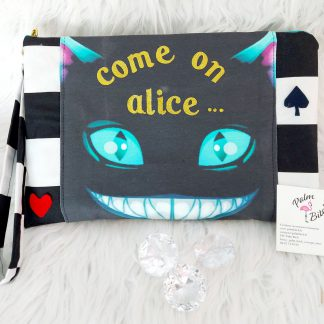 Pochette COME ON ALICE