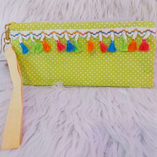 Pochette JUICY