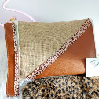 Pochette LA JUNGLE