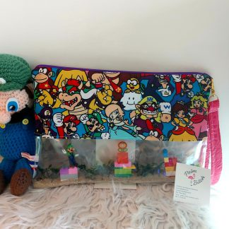 Pochette LEVEL SECRET POUR LUIGI